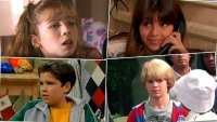 Nickelodeon Stars on Disney First
