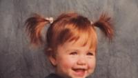 katherine-mcnamara-baby-picture
