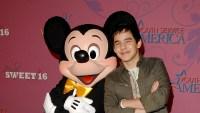 david-archuleta-mickey-mouse