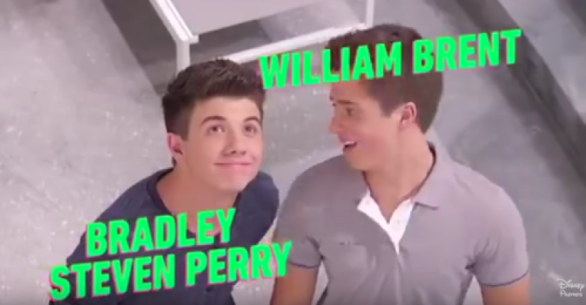billy unger lab rats