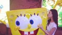 victoria-justice-and-spongebob