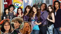 Victorious Guest Stars Celebrities Who Made Appearances