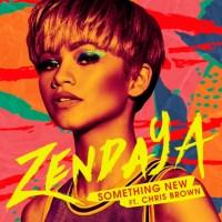 zendaya-chris-brown-something-new
