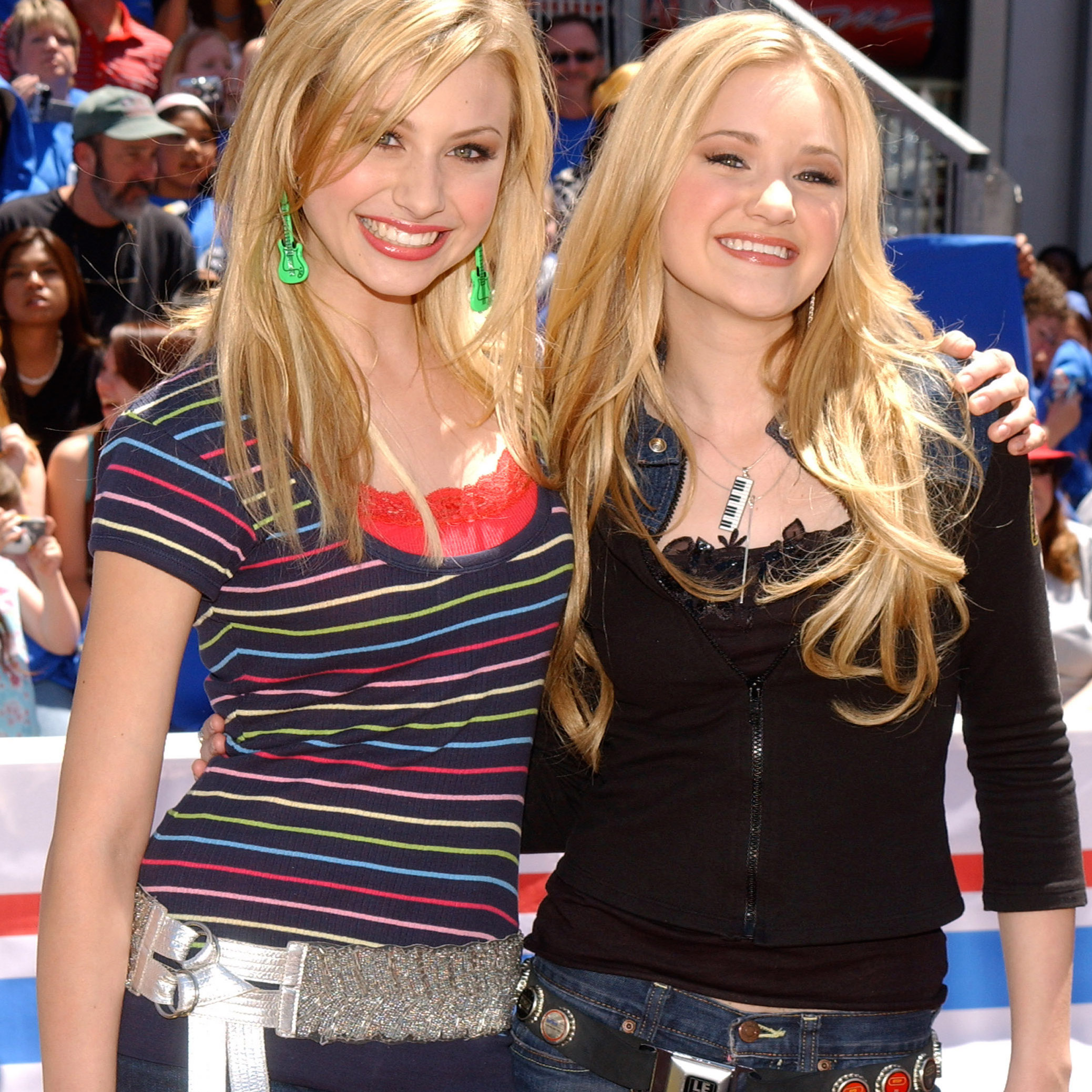 aly and aj - photo #22
