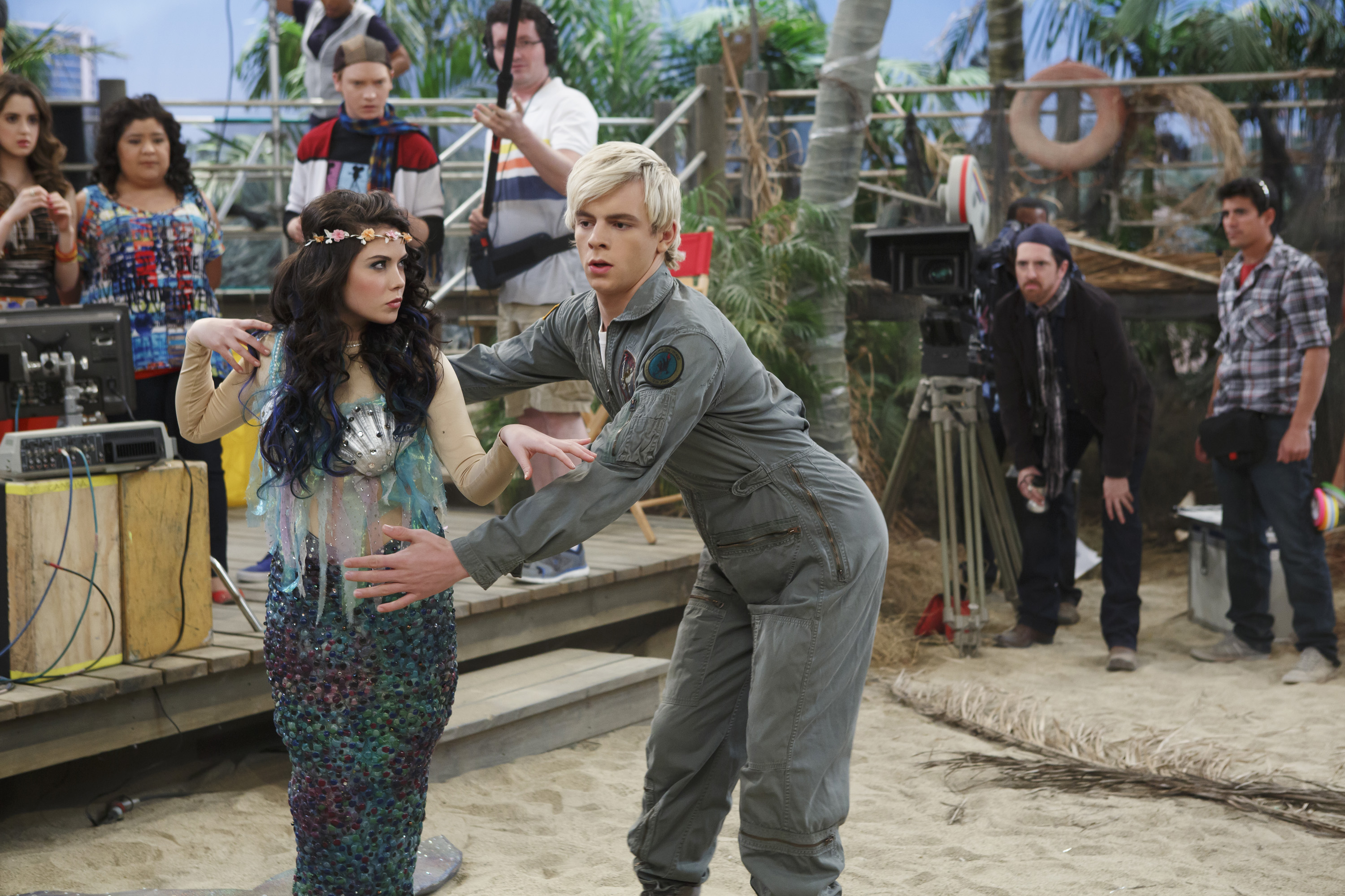 austin and ally full episodes season 1 youtube
