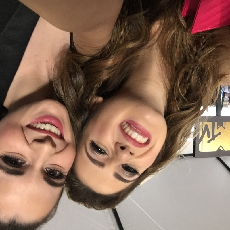 Laura Marano & Vanessa Marano Were in 'Finding Nemo' - J-14