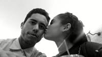 ricky-alvarez-ariana-grande-selfie