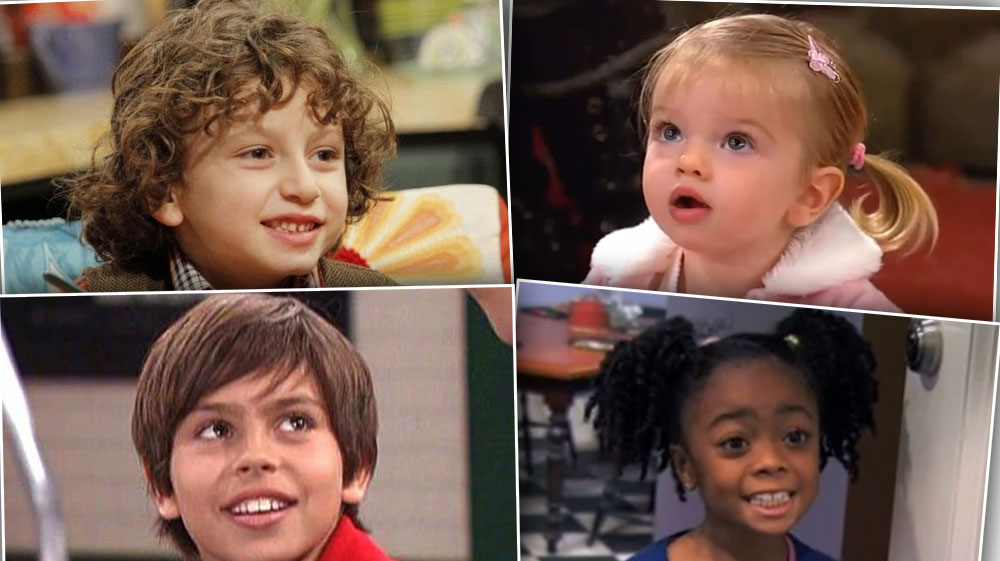Wondrous See What The Little Kids From Disney Channel Shows Look Like Now Ibusinesslaw Wood Chair Design Ideas Ibusinesslaworg