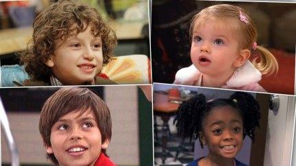Disney Little Kids All Grown Up