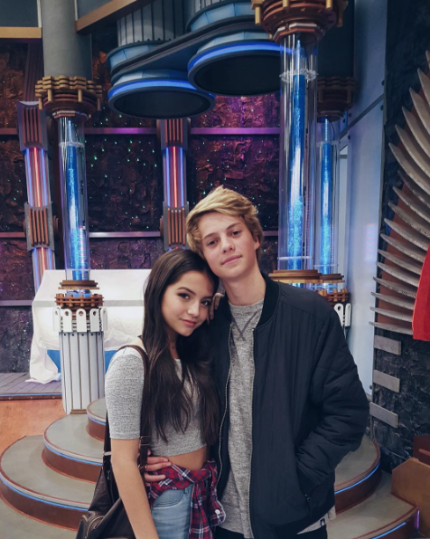 jace-norman-isabela-moner-8
