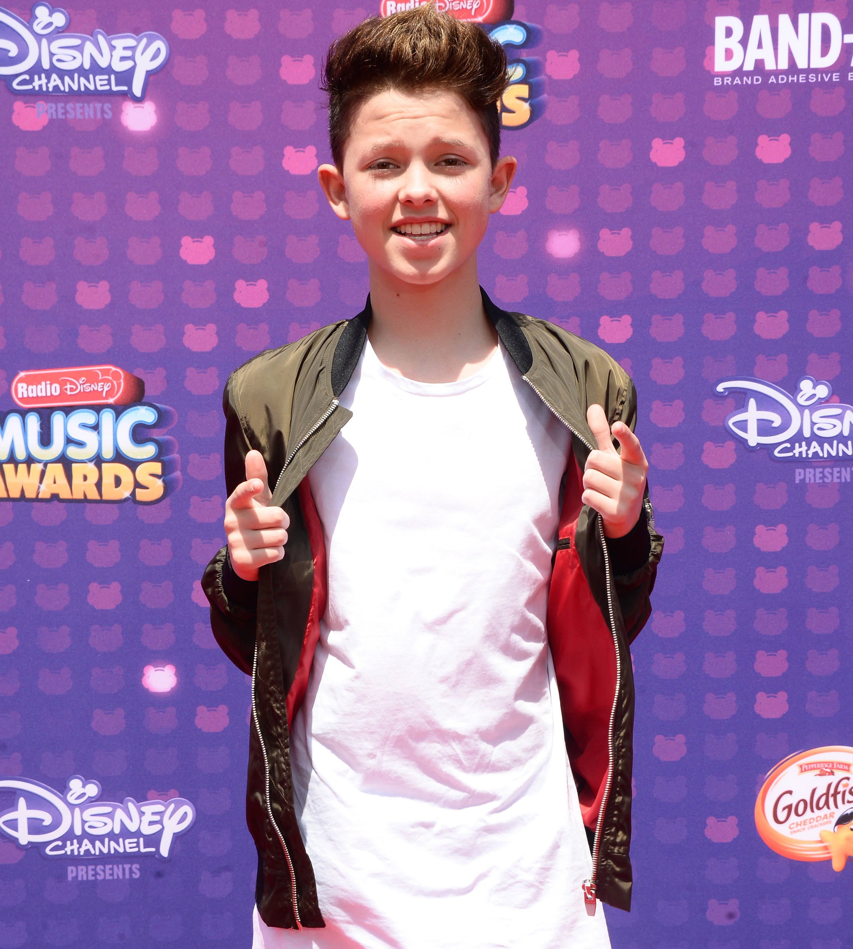 Jacob Sartorius Nude Photos Fans: 13-Year-Old YouTube Star Accused