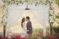 corbin-bleu-sasha-clements-wedding-3