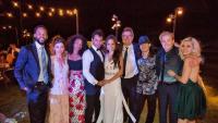 corbin-bleu-sasha-clements-wedding-5-7