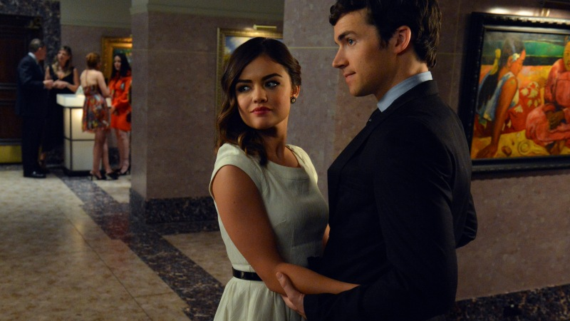 aria and ezra dating in real life