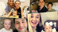 Young Celebrity Parents
