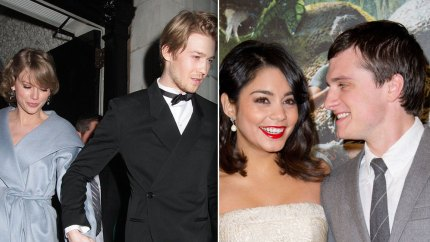 Staying Quiet! Celebrities Who Kept Their Romantic Relationship a Secret