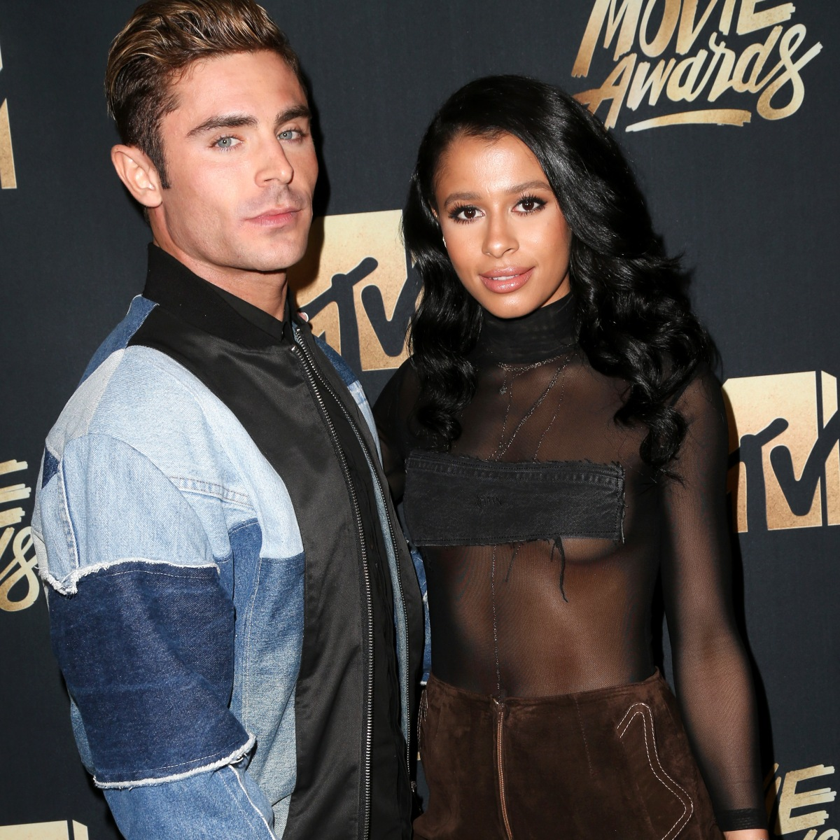 Who is zac efrons girlfriend