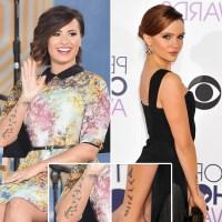 celebrity-matching-tattoos-3