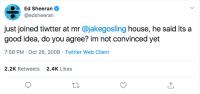 ed-sheeran-first-tweet