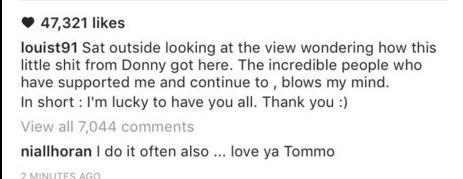 niall tomlinson