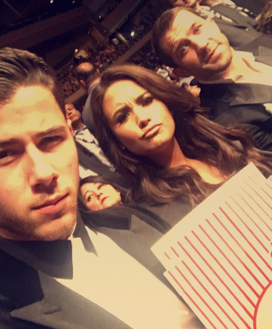 zijn Nick Jonas en Demi Lovato nog steeds dating