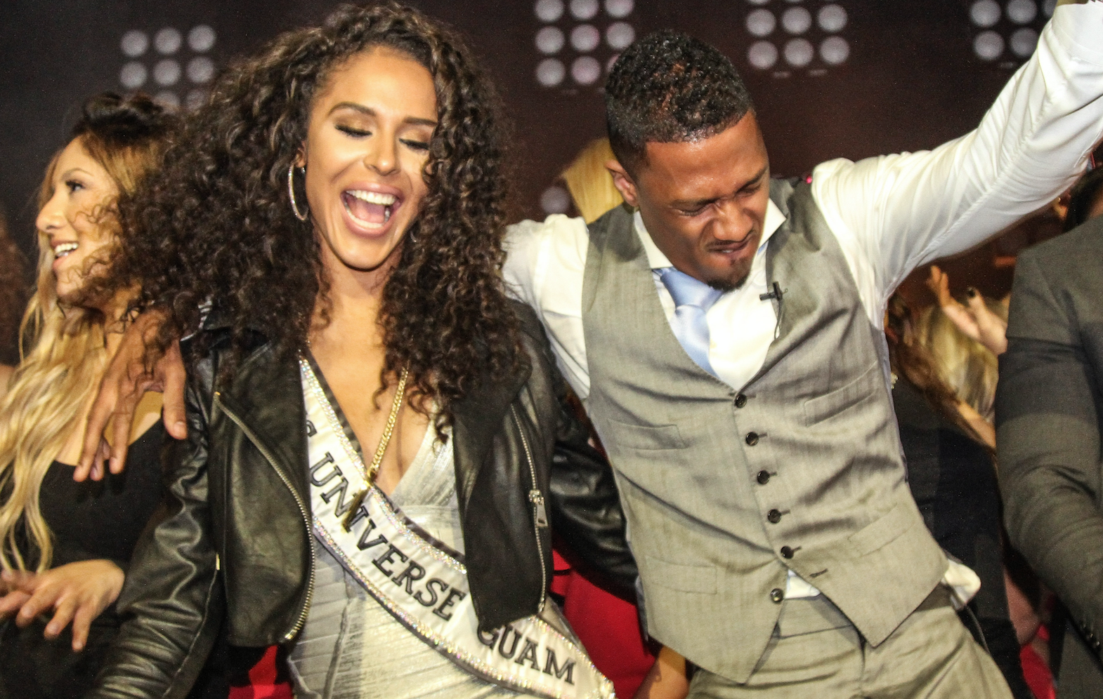 The Real Reason Everyone Thinks Nick Cannon Got His Ex