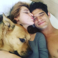 bella-thorne-and-tyler-posey