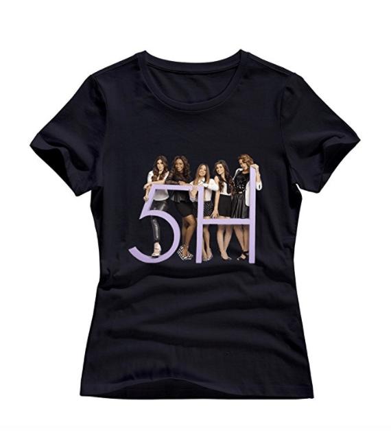 fifth harmony gift shirt