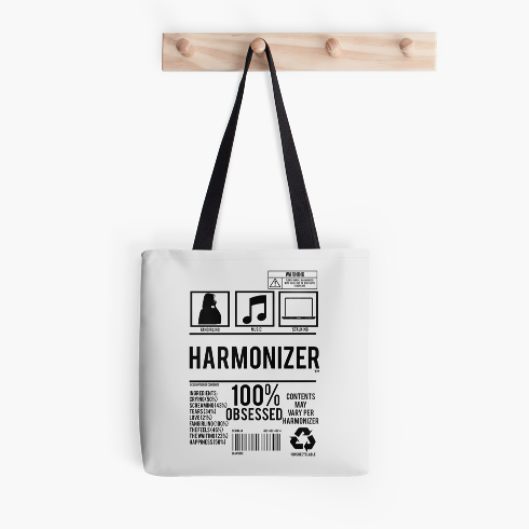 fifth harmony gift tote 4