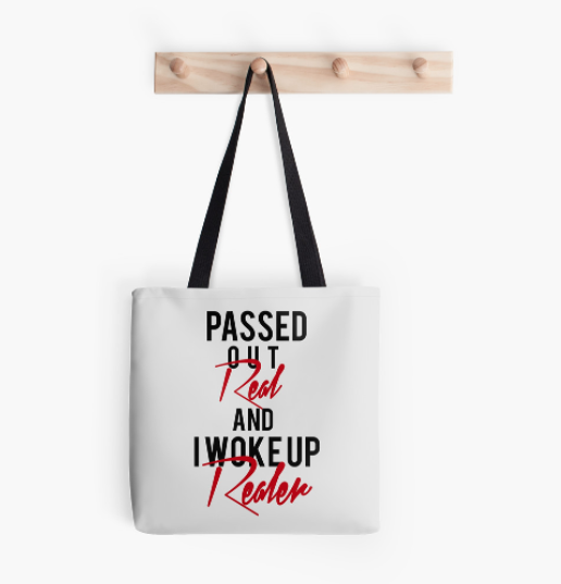 fifth harmony gift tote