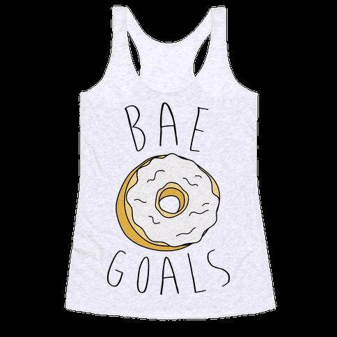 bae goals t-shirt