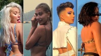 22 Celebrities Who Bared Their Butts for Everyone to See