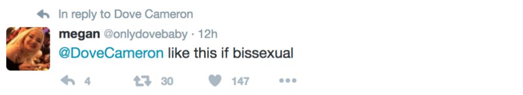 hot bisexuell websites