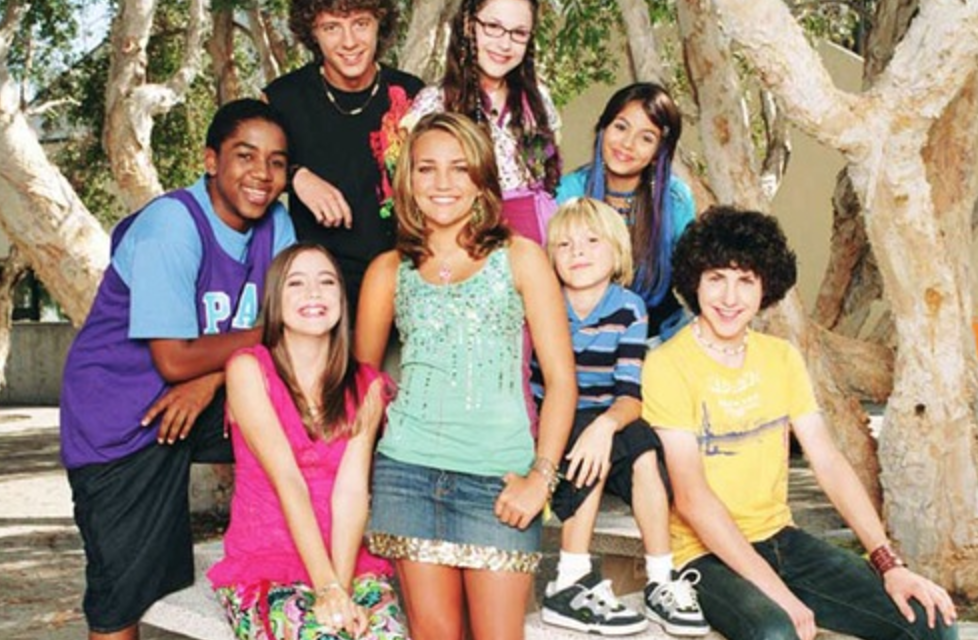 Where Are They Now See What The Cast Of Zoey 101 Looks