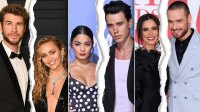 All The Celebrity Couples Who Broke Up After Dating For What Felt Like Forever