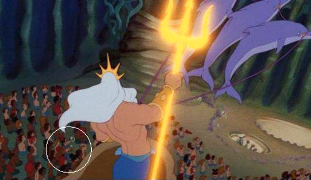mickey-mouse-goofy-little-mermaid