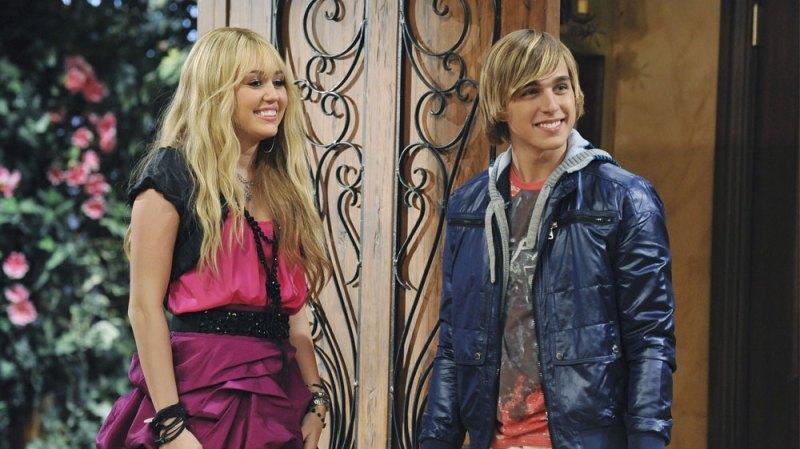 Where Are Hannah Montana Boyfriends Now