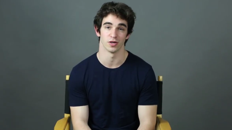 Zachary Gordon Approves Of The New Diary Of A Wimpy Kid Cast