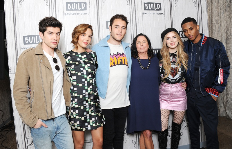 bella-thorne-keith-powers
