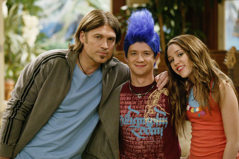 Hannah Montana Star Jason Earles Age 40 Years Old