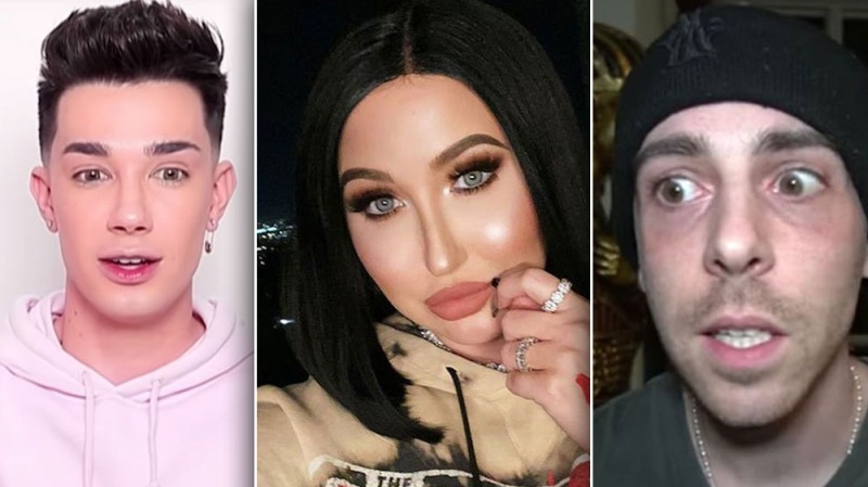 The Most Shocking YouTuber Scandals and Stories Ever