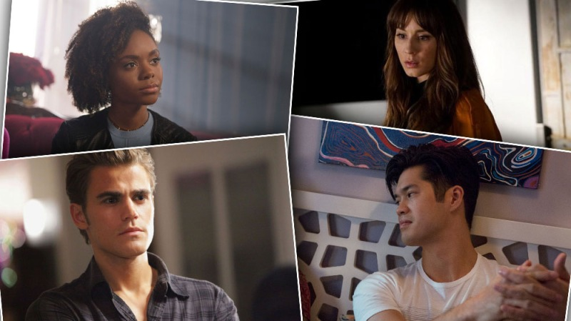 10 On-Screen Teens You Won't Believe Are Over 30 Years Old