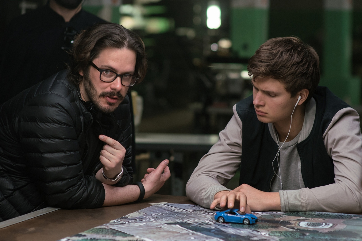 baby driver 6a