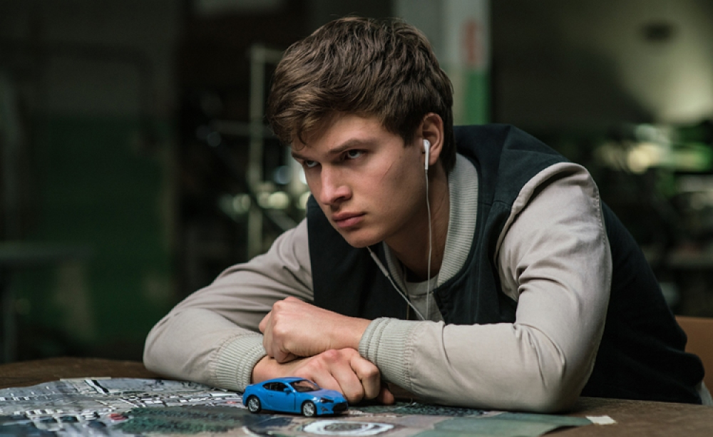 baby driver 8