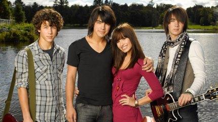 Camp Rock cast