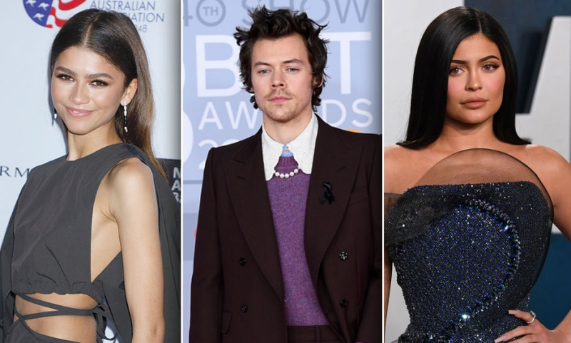 Uncover Your Favorite Stars' Starbucks Coffee Orders
