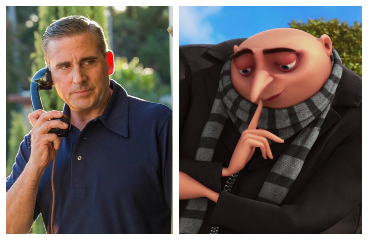 Despicable Me 3 A Guide To Who S Who