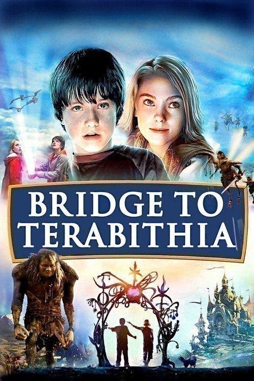 disney movies bridge to terabithia