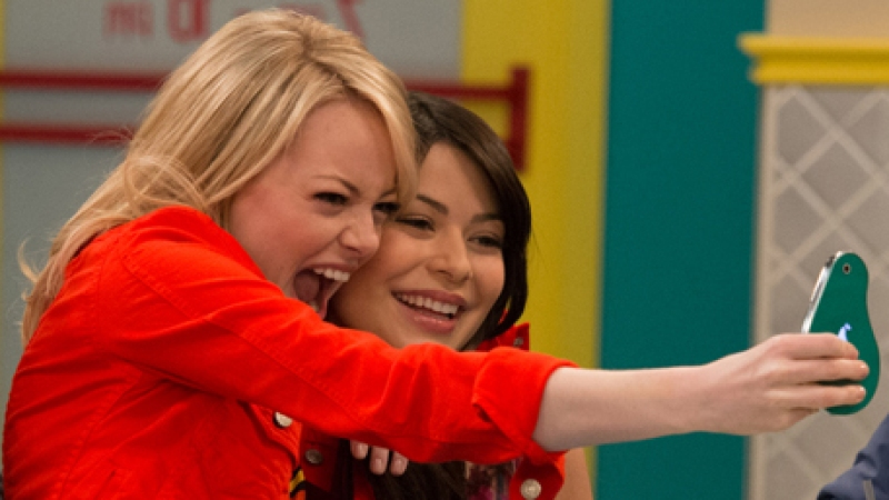 Stars You Forgot Appeared On Icarly