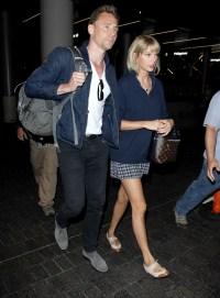 Taylor Swifts Ex-Boyfriends Now